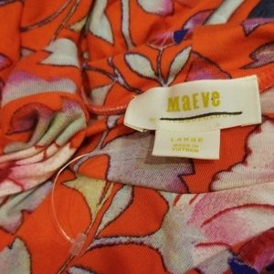 Anthropologie Dresses - Maeve Cleary dress
